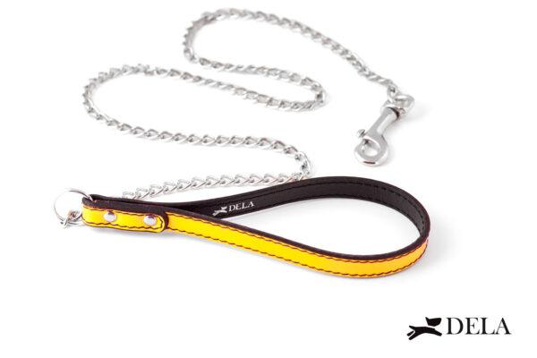 guinzaglio chained con catena
