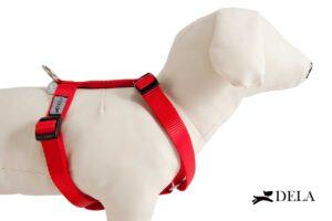 pettorina ad H per cane
