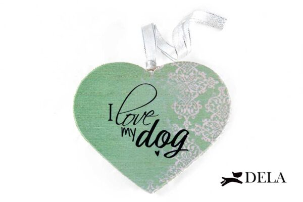 regalo cane