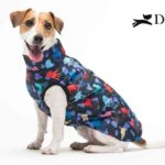 impermeabile per cane
