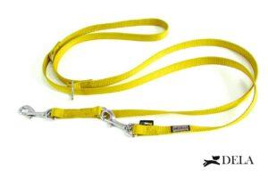 training giallo nylon