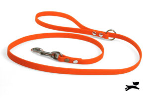 Collare arancione fluo